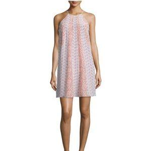 "Rebecca Taylor ""Amanda"" dress like new! Peach/pink"